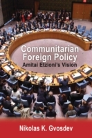 Communitarian Foreign Policy