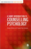 A Short Introduction to Counselling Psyc