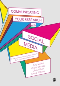 Communicating Your Research with Social
