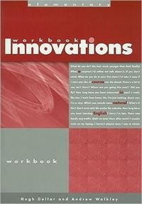 Innovations Elementary-Workbook