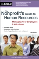 Nonprofit's Guide to Human Resources