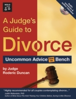 Judge's Guide To Divorce