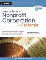 How to Form a Nonprofit Corporation in C