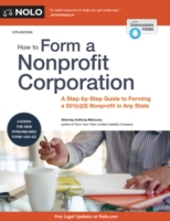 How to Form a Nonprofit Corporation (Nat