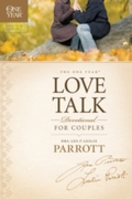 One Year Love Talk Devotional for Couple