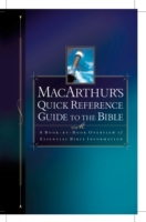MacArthur's Quick Reference Guide to the