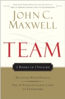 Team Maxwell 2in1 (Winning With People/1