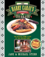 Harry Caray's Restaurant Cookbook