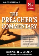 Preacher's Commentary - Vol. 30: 1 and