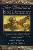 Nelson's New Illustrated Bible Manners a