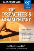 Preacher's Commentary - Vol. 10: 1 and
