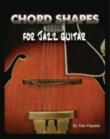 Chord Shapes for Jazz Guitar