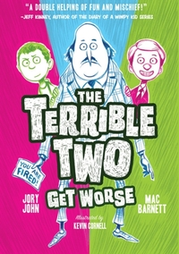 Terrible Two Get Worse