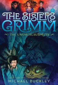 The Unusual Suspects (The Sisters Grimm