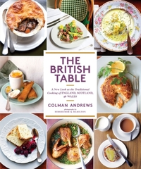 British Table, The:A New Look at the Tra