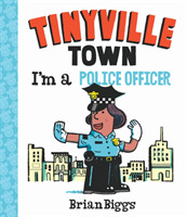 I'm a Police Officer (A Tinyville Town B