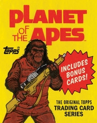 Planet of the Apes: The Original Topps T