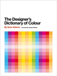 Designer's Dictionary of Colour [UK edit