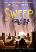 Sweep: The Story of a Girl and Her Monst