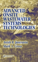 Advanced Onsite Wastewater Systems Techn