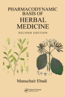 Pharmacodynamic Basis of Herbal Medicine