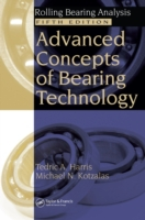 Advanced Concepts of Bearing Technology,
