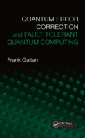 Quantum Error Correction and Fault Toler