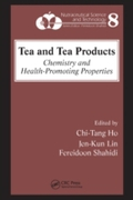 Tea and Tea Products