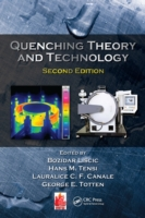 Quenching Theory and Technology, Second