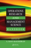 Operations Research and Management Scien