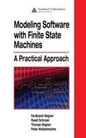 Modeling Software with Finite State Mach