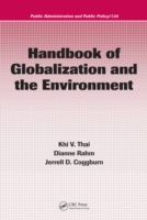 Handbook of Globalization and the Enviro
