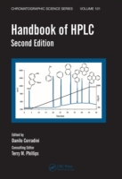 Handbook of HPLC, Second Edition