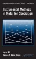 Instrumental Methods in Metal Ion Specia