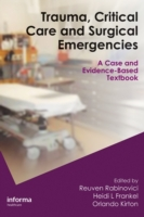 Trauma, Critical Care and Surgical Emerg