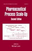 Pharmaceutical Process Scale-Up, Second