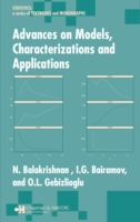 Advances on Models, Characterizations an