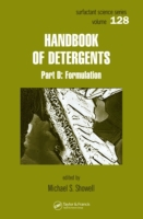 Handbook of Detergents, Part D