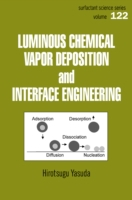 Luminous Chemical Vapor Deposition and I