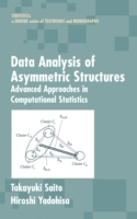Data Analysis of Asymmetric Structures