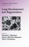 Lung Development and Regeneration