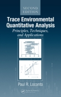 Trace Environmental Quantitative Analysi