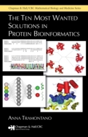 Ten Most Wanted Solutions in Protein Bio