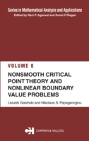 Nonsmooth Critical Point Theory and Nonl
