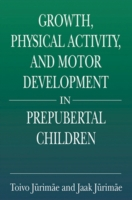 Growth, Physical Activity, and Motor Dev