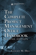 Complete Project Management Office Handb