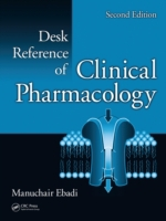 Desk Reference of Clinical Pharmacology,