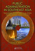 Public Administration in Southeast Asia