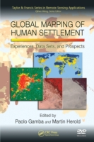 Global Mapping of Human Settlement