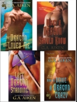 G.A. Aiken Dragon Bundle: The Dragon Who